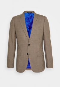 Paul Smith - GENTS TAILORED FIT 2 BUTTON SET - Blazer jacket - brown - 1