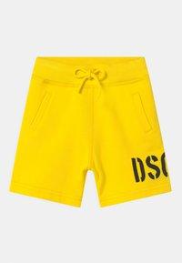 Dsquared2 - UNISEX - Teplákové kalhoty - yellow - 0