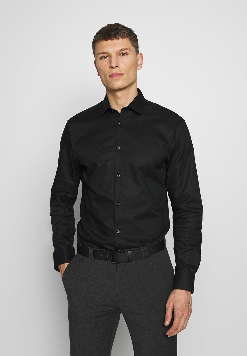 Selected Homme - SHONENEW MARK - Shirt - black