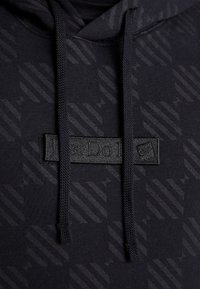 Nike Sportswear - HOODIE TRIPLE  - Sweat à capuche - black - 4