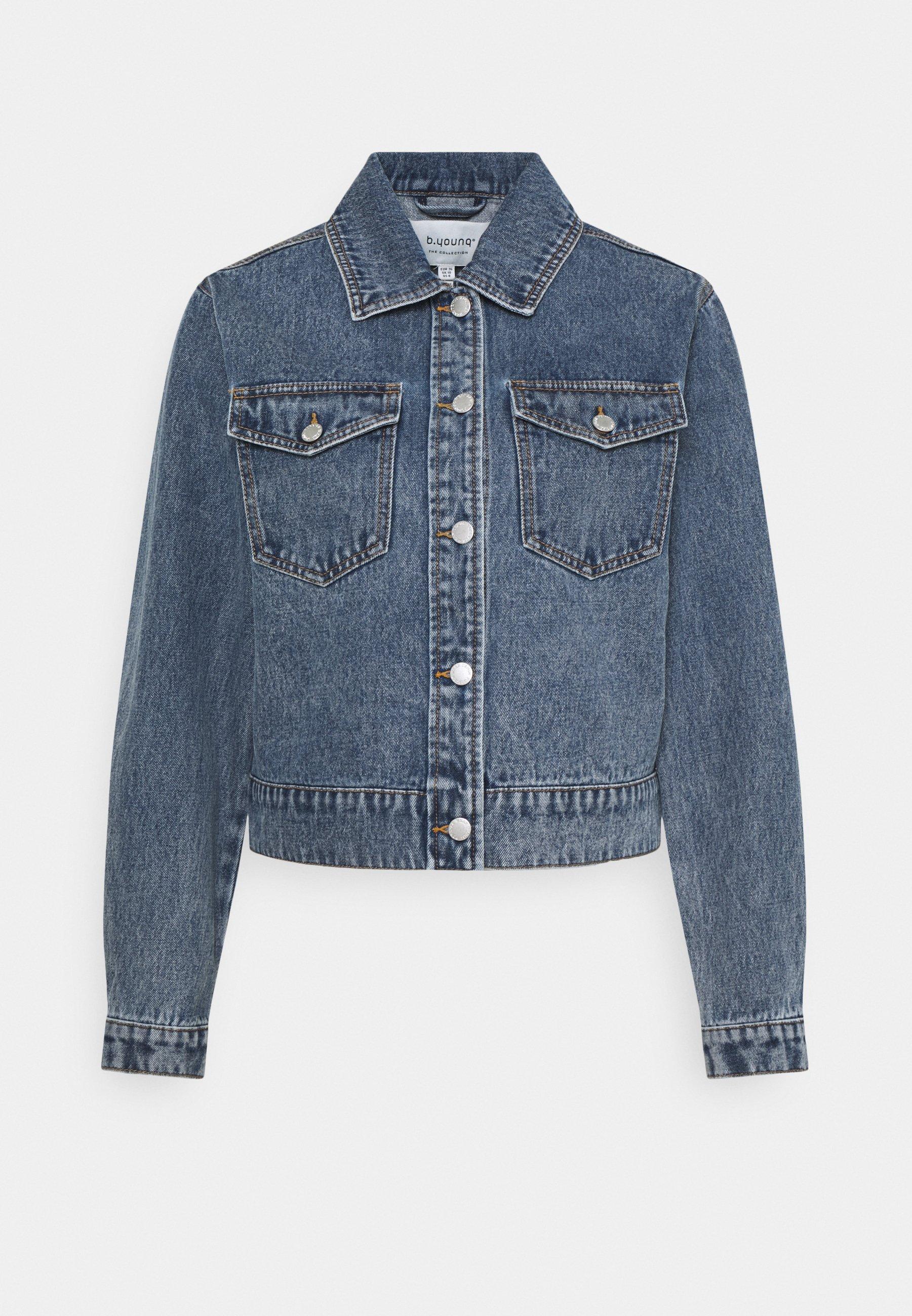 Women KANIA JACKET - Denim jacket