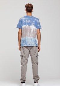 ROCKUPY - Print T-shirt - batic, multicolor - 6
