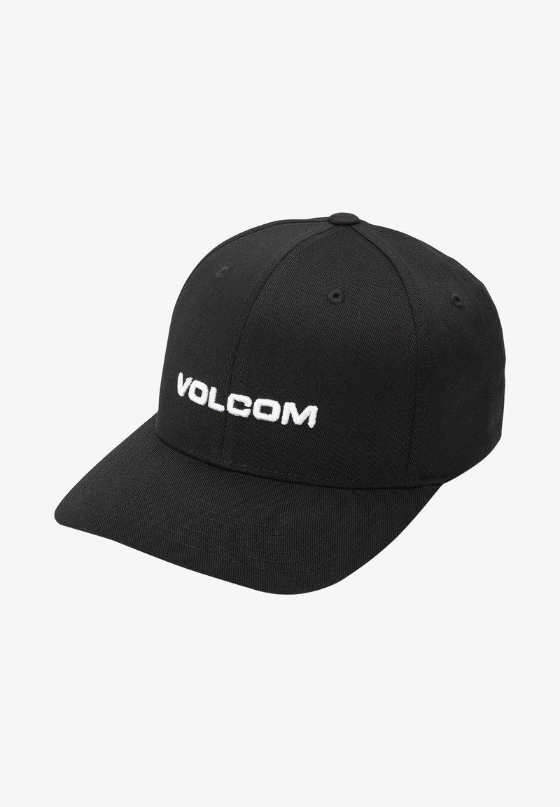 Volcom - Cap - new_black