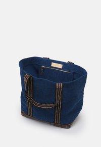 Vanessa Bruno - CABAS - Shopping bag - indigo - 2