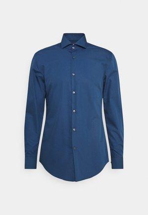 KASON - Formal shirt - dark blue