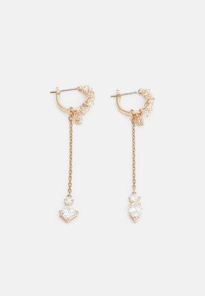 ATTRACT - Earrings - rose-gold-coloured