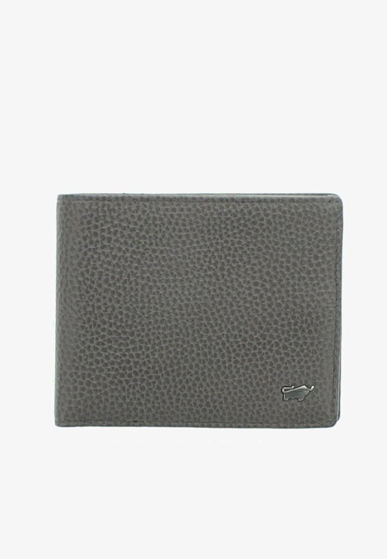 Braun Büffel - Wallet - grey