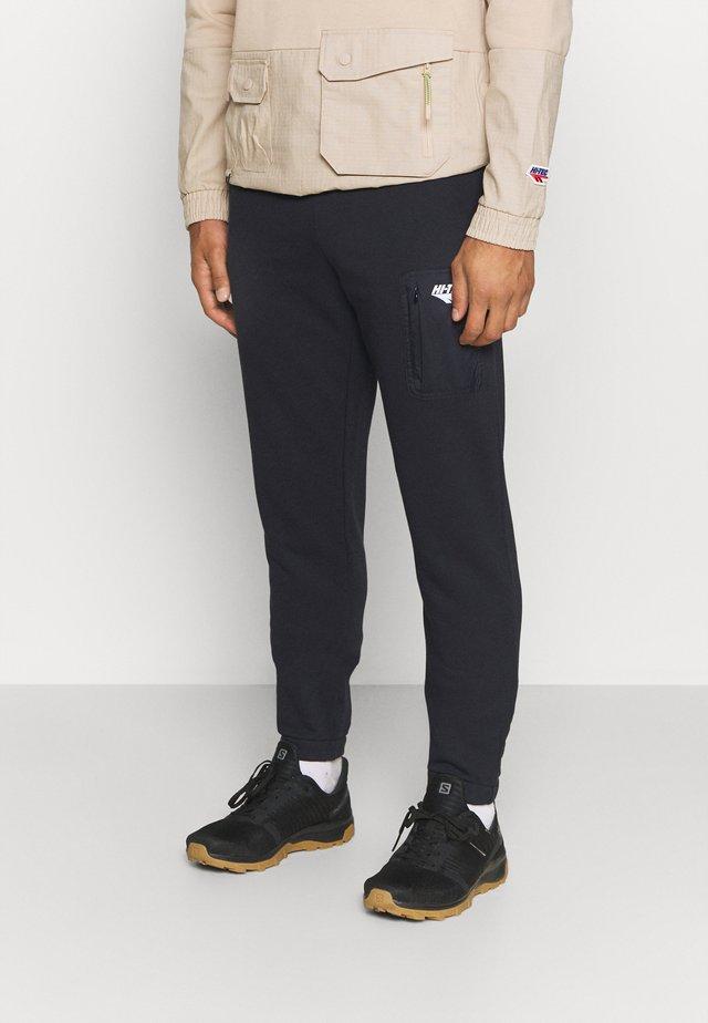 ZOYA - Pantalon classique - jet black