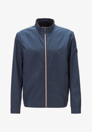 J_LASER - Light jacket - dark blue