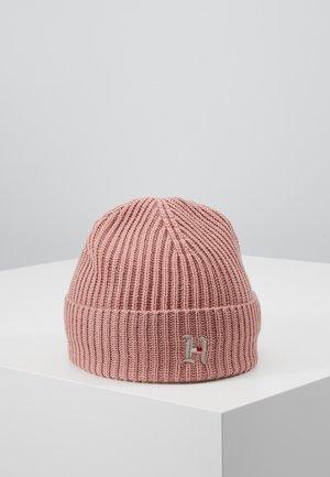 LEWIS HAMILTON BEANIE - Čepice - pink