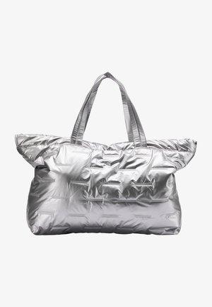 Tote bag - silber
