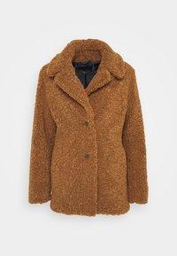 Banana Republic - COLLAR JACKET - Winter coat - toasted marshmallow - 3
