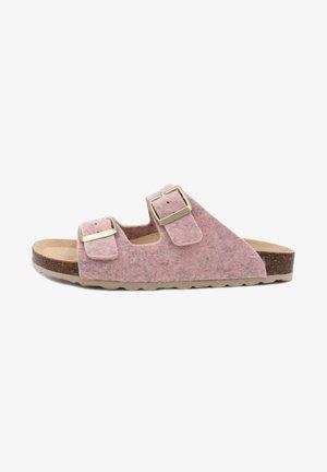 Slippers - rosa