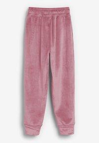 Next - VELOUR - Pyjama set - pink - 2