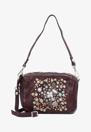 BAULETTO - Across body bag - brown
