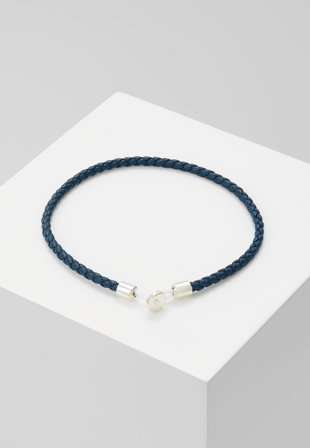 NEXUS BRACELET - Armband - light navy