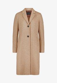 Gil Bret - MIT EINGRIFFTASCHEN - Classic coat - braun - 3