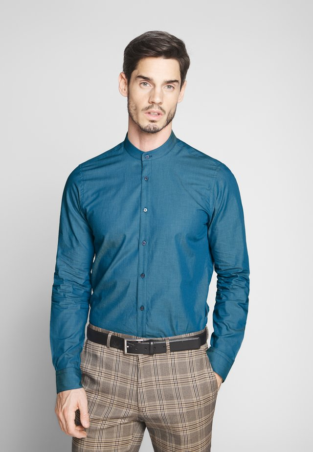 SIRO - Košile - dark blue