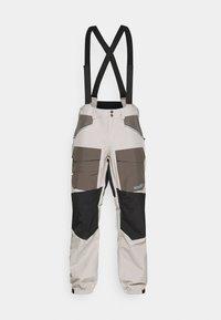 Burton - GORE BANSHY - Pantaloni da neve - castlerock multi - 3