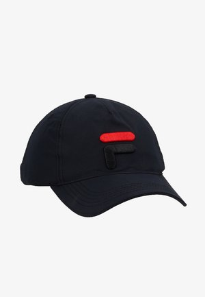 BASEBALL MAX - Cap - black