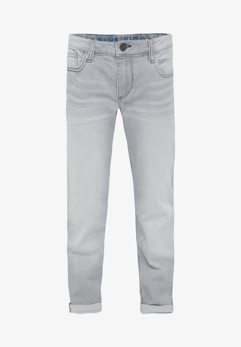 WE Fashion - Jeans Skinny Fit - gray