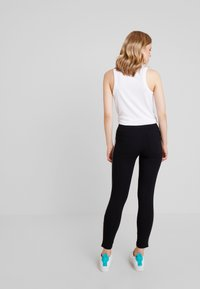 one more story - TROUSER - Trousers - black - 3