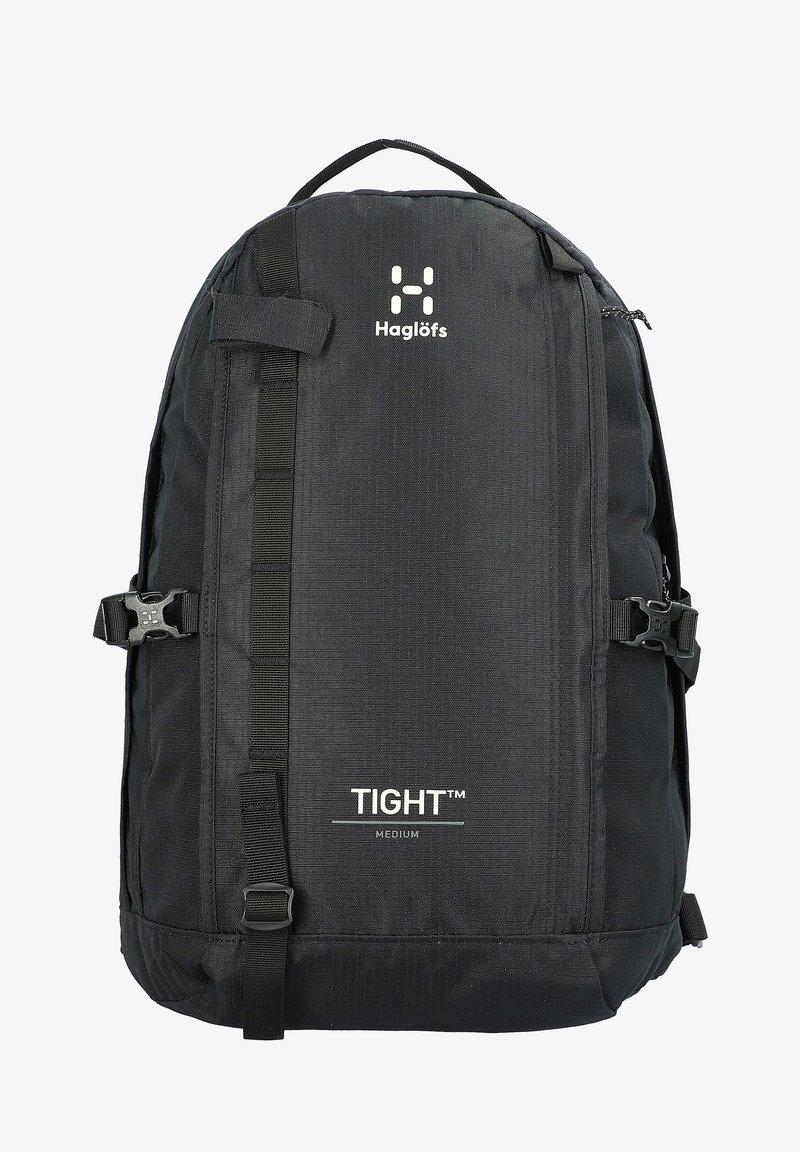 Haglöfs - TIGHT - Rucksack - true black