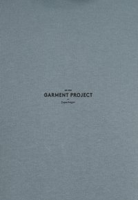 GARMENT PROJECT - HOOTED - Mikina - citadel blue - 2