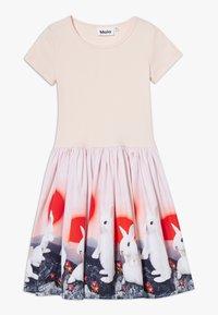 Molo - CISSA - Korte jurk - multicoloured - 0