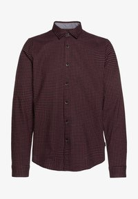 COSY  - Shirt - garnet red