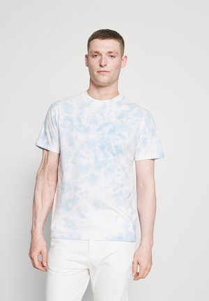 TIE DYE - Print T-shirt - desert