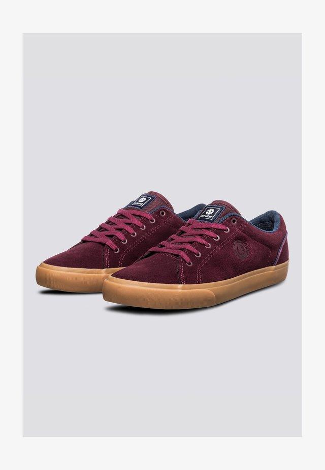 CREETON - Sneakers laag - napa gum