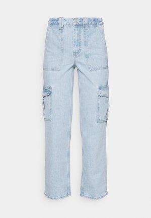 SKATE JEAN - Relaxed fit jeans - summer bleach