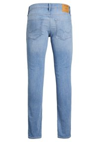 Jack & Jones - SLIM FIT GLENN ORIGINAL - Slim fit jeans - blue denim - 7