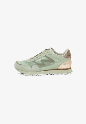 NAJA - Sneakers laag - weiß