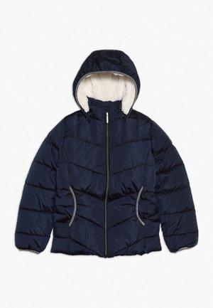 Zimní bunda - dark sapphire