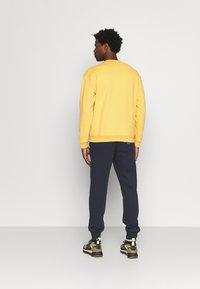 pinqponq - UNISEX - Sweater - straw yellow - 2