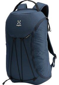 Haglöfs - Hiking rucksack - tarn blue - 3