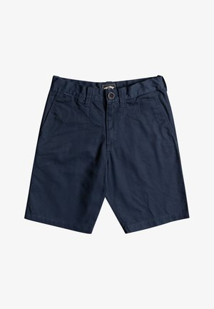 Short de sport - navy