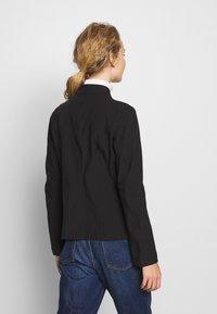 Peuterey - FLIERS - Lehká bunda - black - 2