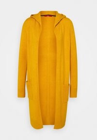 s.Oliver - Cardigan - yellow