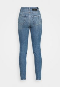 Won Hundred - MARILYN - Jeans Skinny Fit - true blue - 1