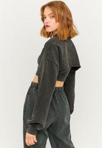 TALLY WEiJL - Sweatshirt - grey - 1