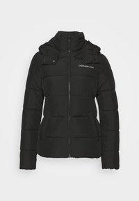 Calvin Klein Jeans - Winter jacket - black - 4