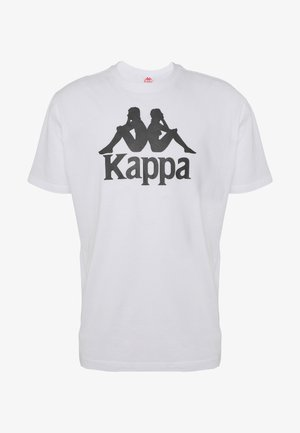 CASPAR - T-shirt print - bright white