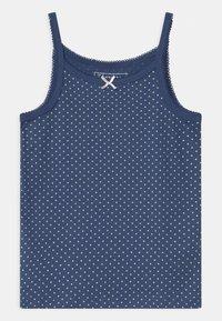 Friboo - 5 PACK - Camiseta interior - dark blue/yellow/white - 2