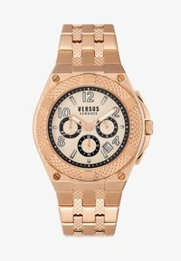 Versus Versace - ESTÈVE - Chronograph watch - light pink - 1