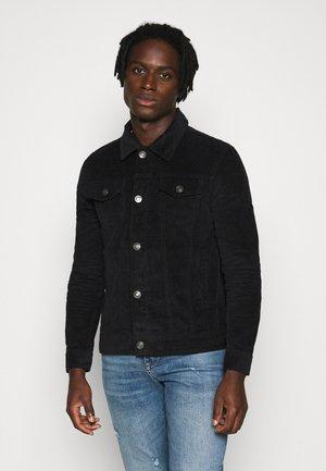 PRESTON - Summer jacket - black
