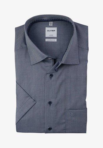 COMFORT FIT - Shirt - dunkelblau