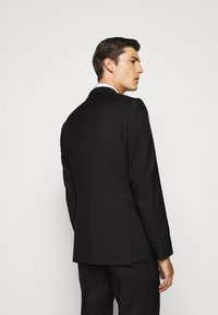 Emporio Armani - Suit - dark grey - 8